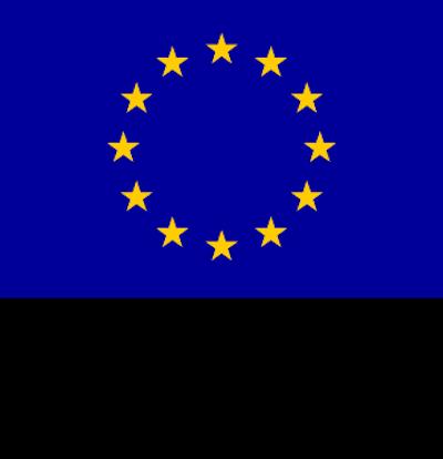 Logo: Euroopan Unioni, Euroopan sosiaalirahasto