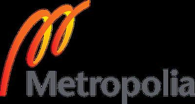 Logo: Metropolia Ammattikorkeakoulu