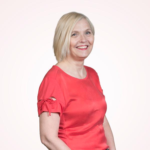 TtM, asiantuntijalehtori Anu Leppänen, Metropolia Ammattikorkeakoulu