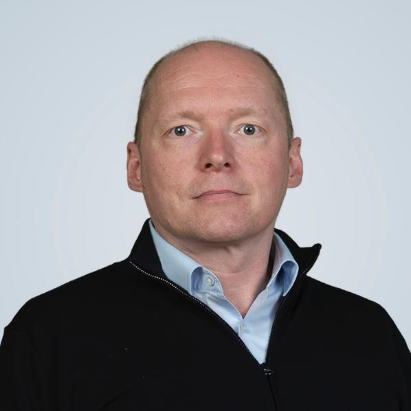 TtM, asiantuntijalehtori Kari Hyvärinen, Metropolia Ammattikorkeakoulu