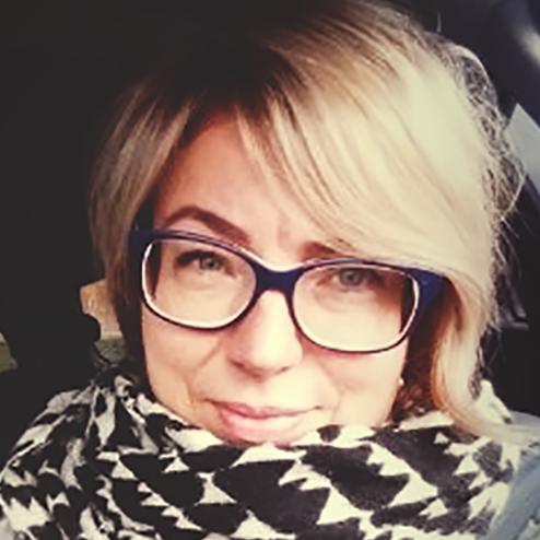 VTL, ft, asiantuntija Kati Kiiski, LAB-ammattikorkeakoulu